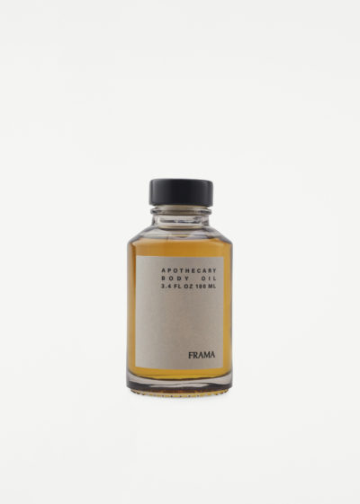 Apothecary Body oil by Frama
