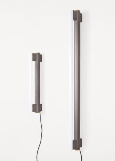 Large 'Eiffel' wall lamp | Single by Frama