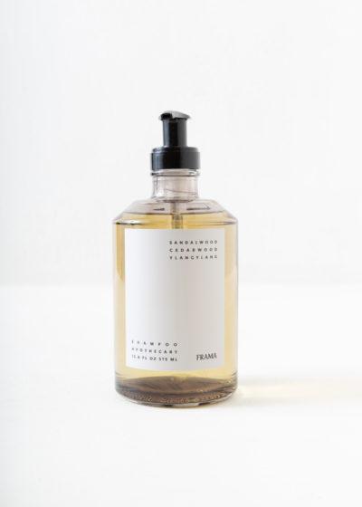 Shampoo 375 ml by Frama