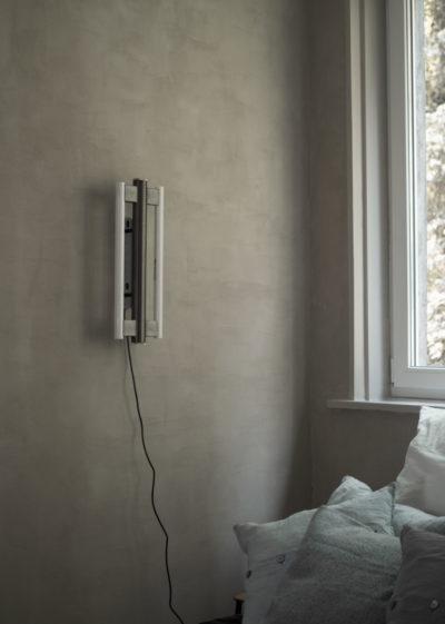 Small 'Eiffel' wall lamp | Single by Frama