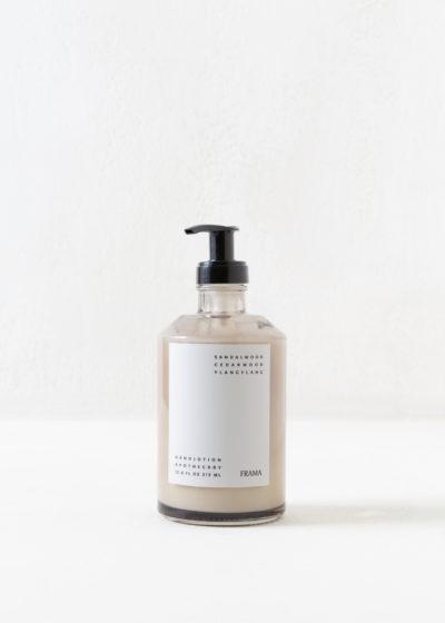 Handlotion 375 ml by Frama