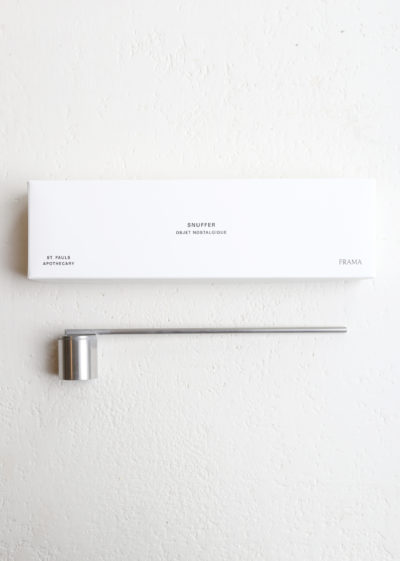 Candle Snuffer Stainless Steel by Frama