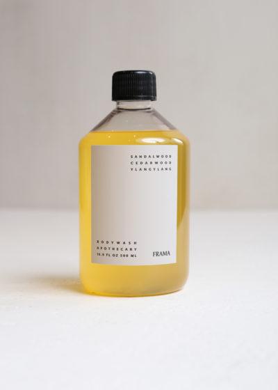 Apothecary bodywash refill 500ml by Frama