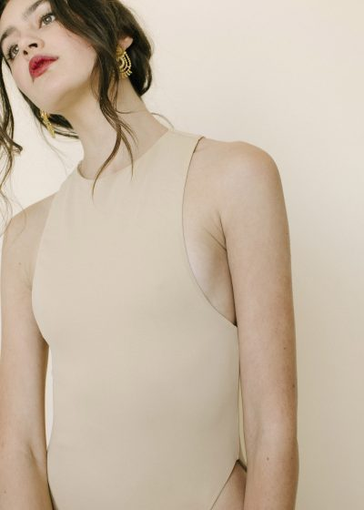 Elena bathing suit by Anna Maria Blanco