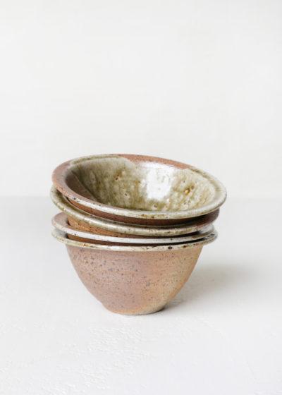 Glazed ceramic bowl by Ghesq x Graanmarkt 13