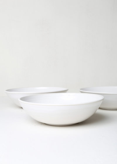 Serving bowl (new size) by Graanmarkt 13