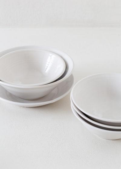 Dessert bowl by Graanmarkt 13