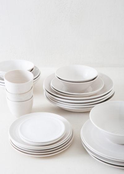 Appetizer plate by Graanmarkt 13