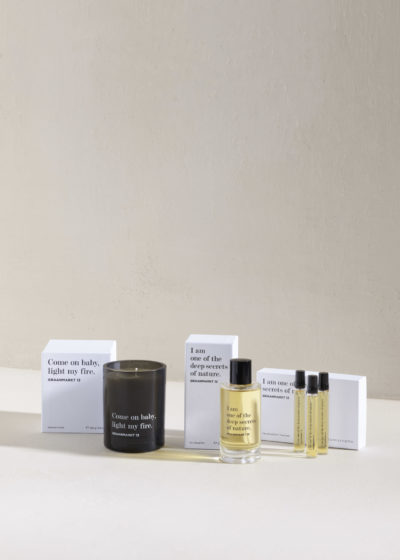 Graanmarkt 13 fragrance kit by Graanmarkt 13