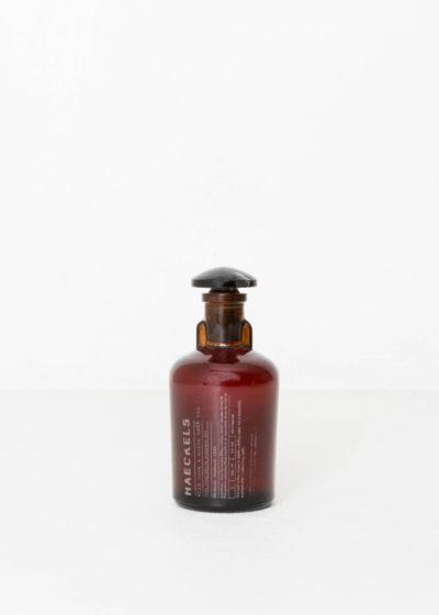 Birch bath oil by Haeckels