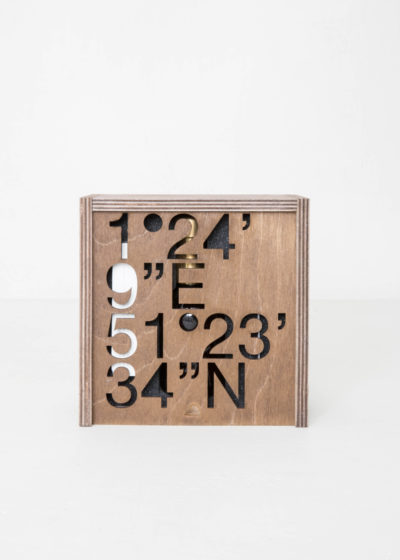 Perfume 23'34''N by Haeckels