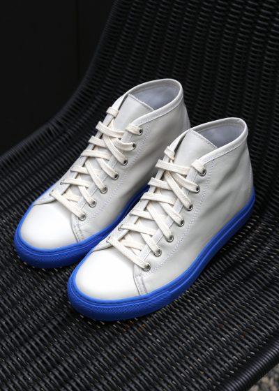 'Fyodor' high top sneaker by Sofie D'hoore