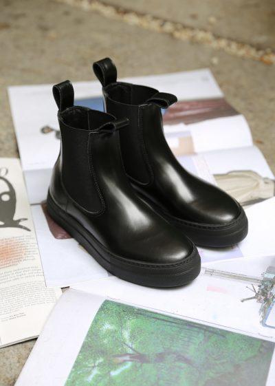 'Faith' sneaker boot