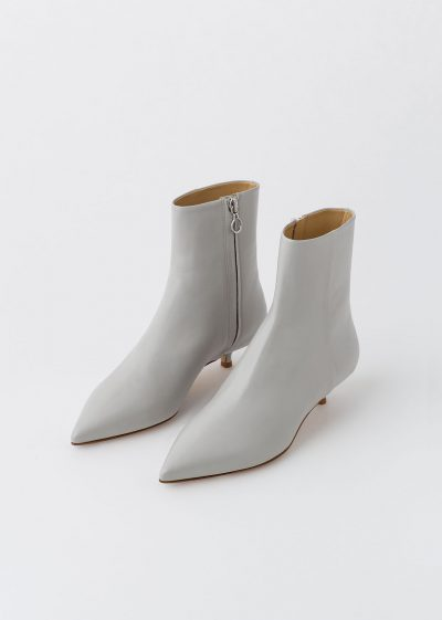 Grey Ankle boot 'Ina' by Aeyde