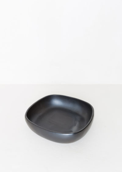Square oven dish L22cm by Indigena