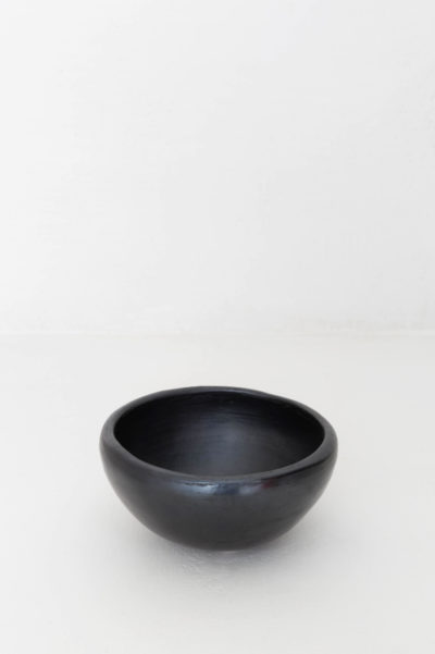 Clay bowl D20,5cm by Indigena