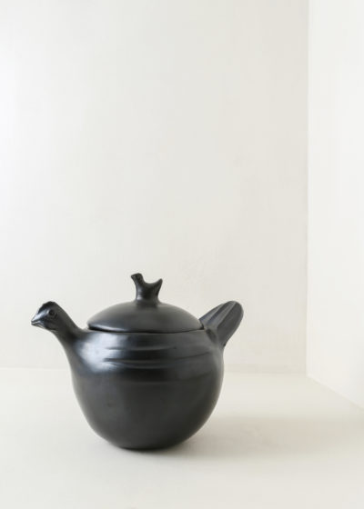 Chicken stew pot by Indigena