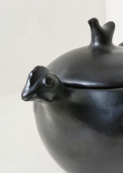 Chicken stew pot by Indigena