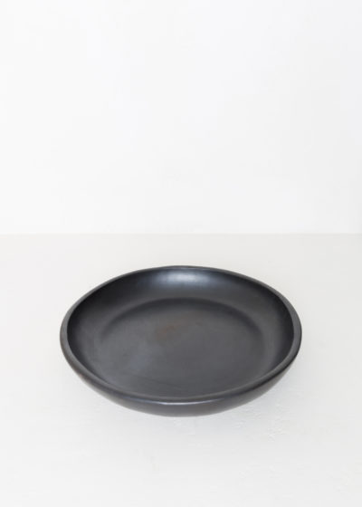 Round plate/oven dish D24,5 cm by Indigena