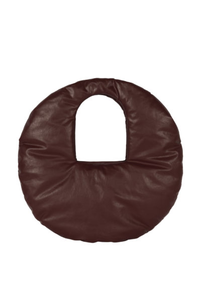 Circle bag M (available in 4 colors) by KASSL editions