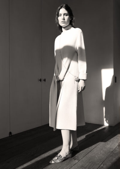 Khiti dress by Christian Wijnants