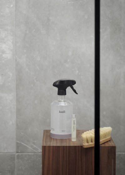 Tub & tile cleaner (Lavender) by Kinfill