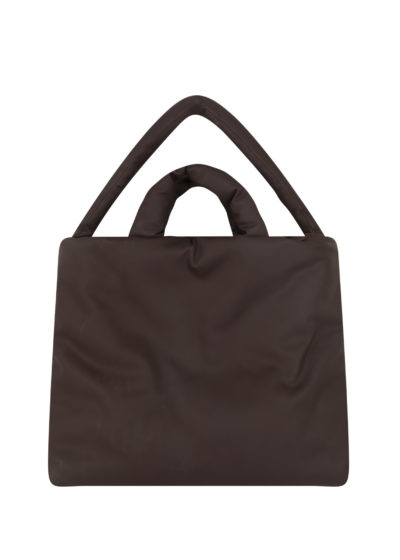 Pillow Bag L in rubber by KASSL editions