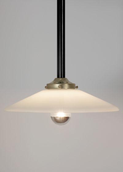 Ceiling lamp No 4 by Muller van Severen for valerie_objects