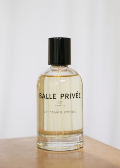 Le Temps Perdu eau de parfum by Salle Privée
