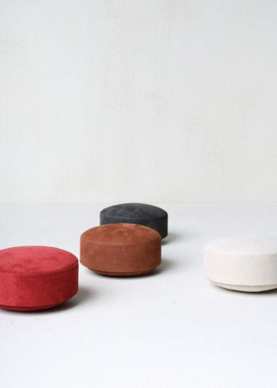 Small 'Pastille' box by Michaël Verheyden