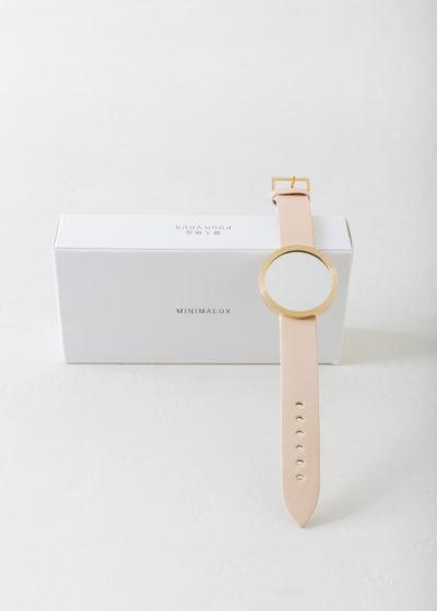 Timeless bracelet by Minimalux