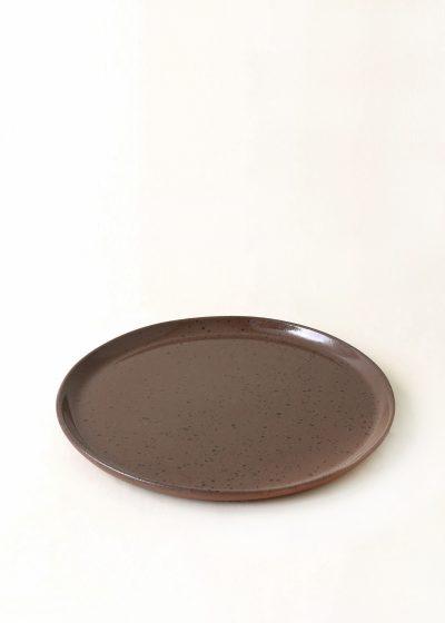 Medium 'YANN' plate by Around Oskar