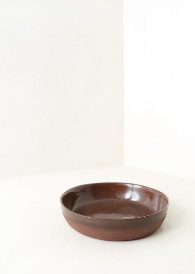 Large 'YANN' bowl by Around Oskar