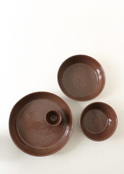 Small 'YANN' bowl by Around Oskar