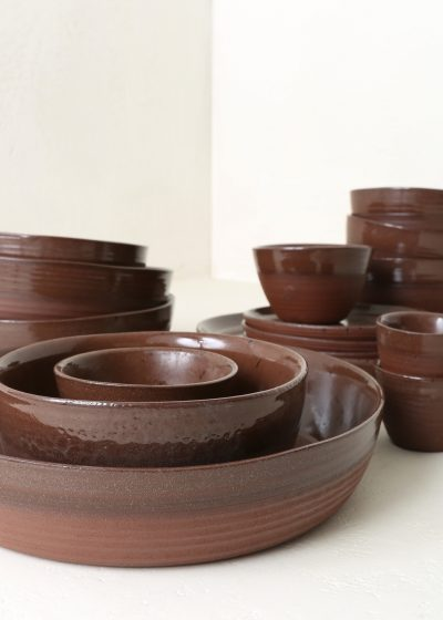 Large 'YANN' bowl