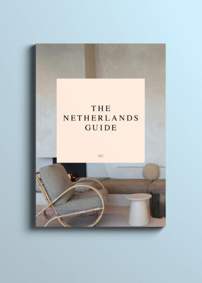 The Netherlands city guide by Petite Passport