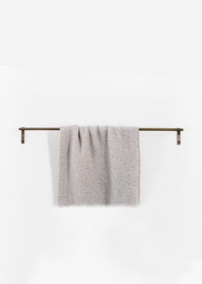 Towel rail 50 cm by illus