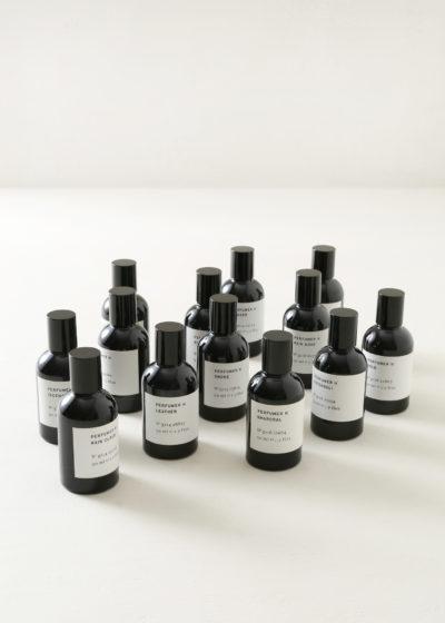 Angelica 50ml spray by Perfumer H