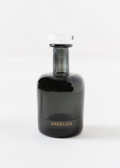 Angelica hand blown bottle by Perfumer H