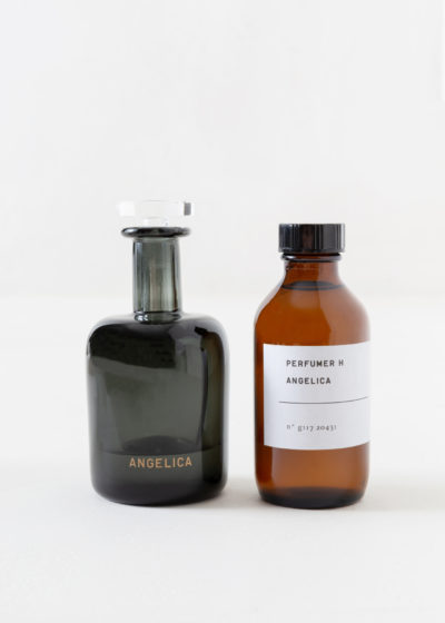 Angelica refill bottle by Perfumer H