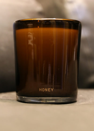Honey Candle by Perfumer H