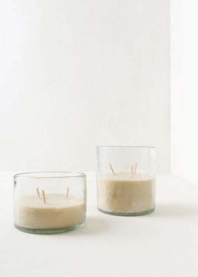 'LUZ' candle medium by Que Onda Vos