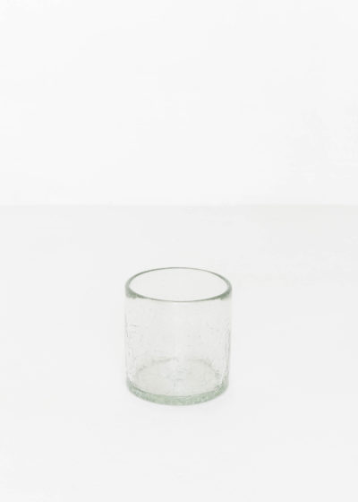 Cracked glass by Que Onda Vos