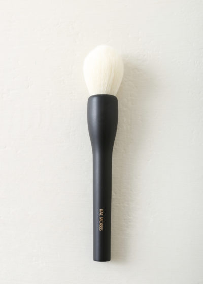 Brush 1 deluxe kabuki by Rae Morris