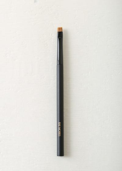 Brush 17 square lash liner by Rae Morris