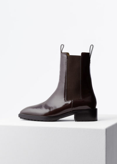 'Simone' boot (available in 2 colours) by Aeyde
