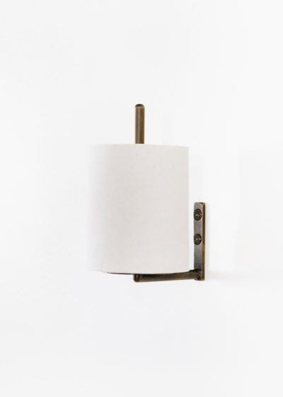 Spare paper holder by illus