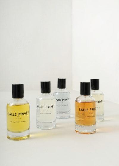 Super 8 eau de parfum by Salle Privée