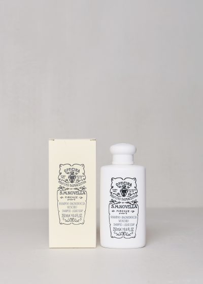 Muschio Shampoo-Shower Gel by Santa Maria Novella