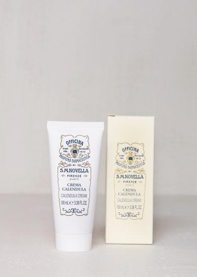Calendula Cream by Santa Maria Novella